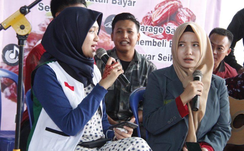 KURMA, Kumpul Ramadhan Asyik Bersama dr Jihan Nurlela