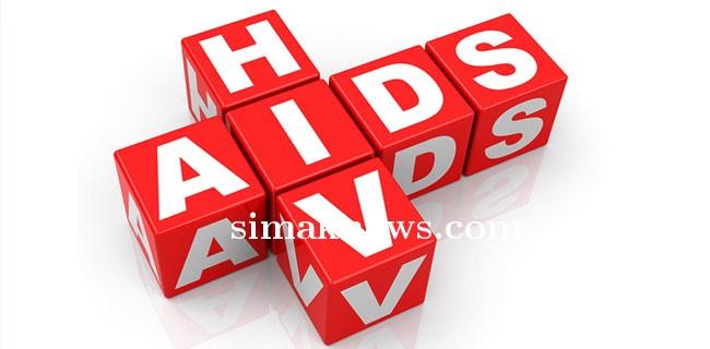 34 Warga Penderita HIV, Mereka Semakin Bertambah