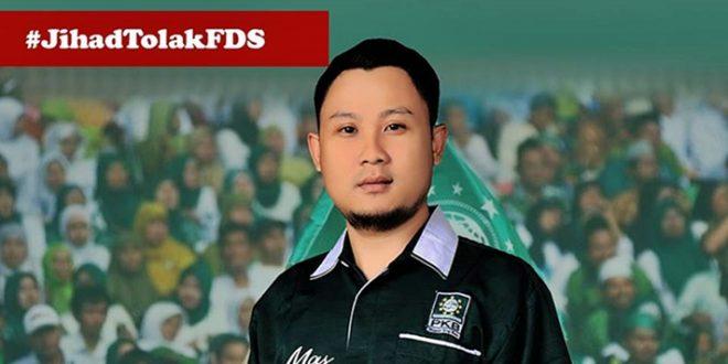 """Ahmad Basuki """"Mundur"""" Dari Jabatan Ketua PKB Lampung Timur"""