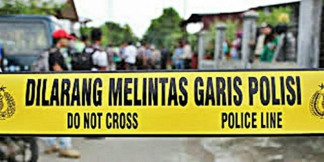 Pencuri Sapi Beraksi Menjelang Sahur Di Lampung Timur