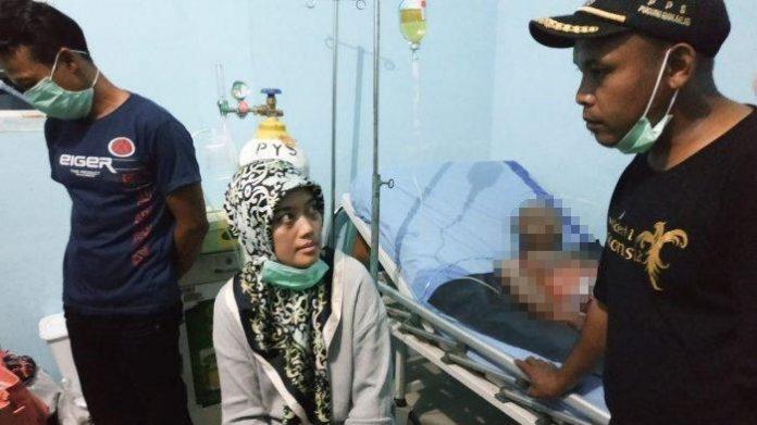 Wagub Lampung Prihatin Kondisi Sumaji