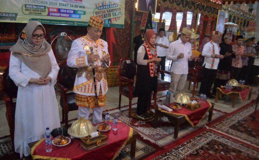 Gelar Doa Kerukunan untuk Tetap Jaga Kerukunan Umat