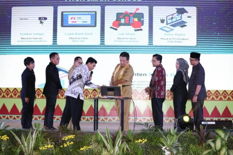 Inovasi Smart School Lampung