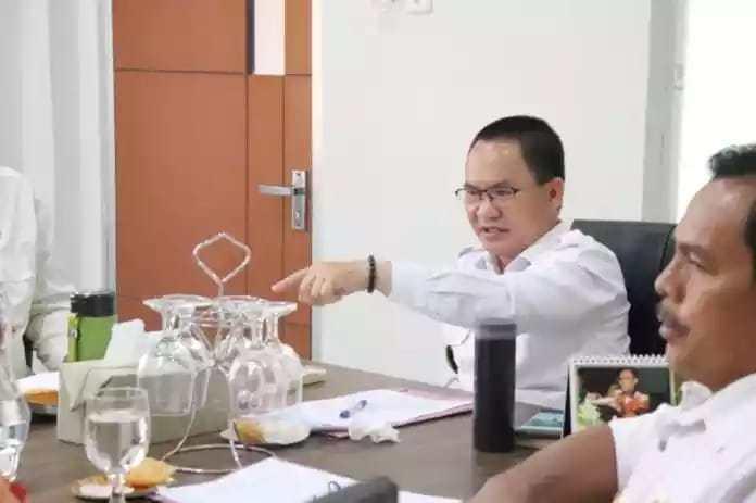 """Wakil Gubernur Lampung """"Chusnunia Chalim"""" akan melakukan Roadshow ke 15 Kabupaten/ Kota"""