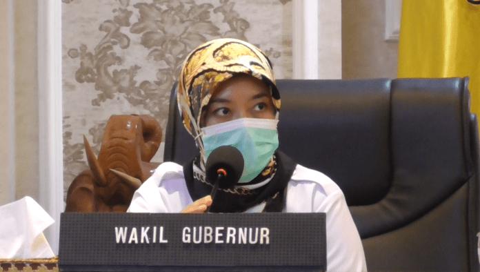 Dua Pasien Positif Corona di Lampung Sembuh