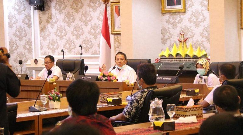 Penanganan Covid-19, Provinsi Lampung Siagakan 30 Rumah Sakit
